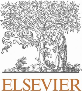 elsevier logo 270x300 Elsevier is going the wrong way