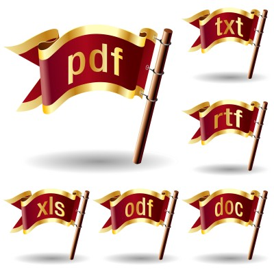 pdf Which is a better document standard: pdf or xml?